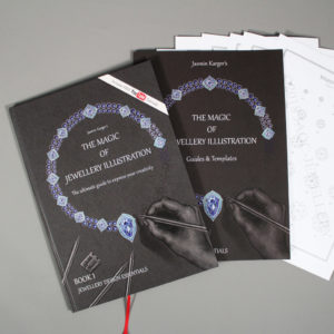 Book 1 Jewellery Design Essentials