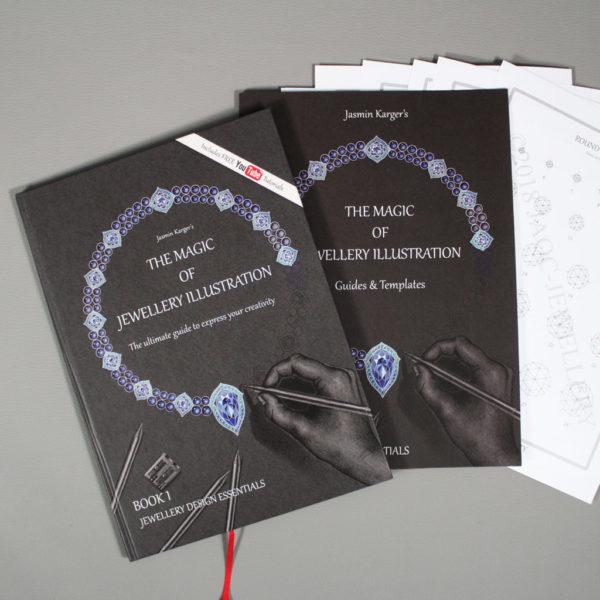 Book 1 Jewellery Design Essentials